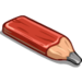 Carpenter Pencil-icon