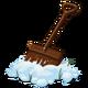 Snow Shovel-icon