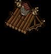 Lodge Roof1