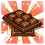 Share Need Chocolate Bar-icon