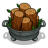 Wood Bin-icon
