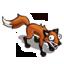 Clobber Foxes-icon