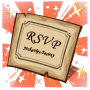 Need RSVP Share-icon
