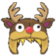 Reindeer Hat-icon