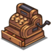Cash Register-icon