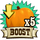 Pumpkin Ready Boost Set-icon