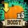 Pumpkin Ready Boost Set-icon
