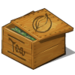 Tea Crate-icon