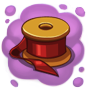 Tended you ribbon-icon