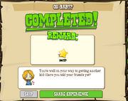Third Kid Part I Complete
