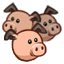 Cure the Pigs-icon