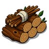 Image - Wood Pile-icon.png | FrontierVille Wiki | FANDOM ...Pile Icon