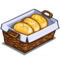 Potato Roll-icon