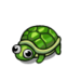 Green Turtle-icon