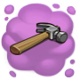 Tended you hammer-icon