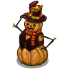 Harvest Pumpkinman-icon