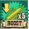 Corn Ready Boost Set-icon