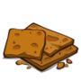 Gingerbread Slab-icon