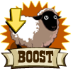 Sheep Ready Boost-icon