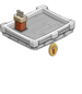 Boosted General Store Standard Roof-icon