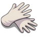 Latex Glove-icon