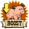 Pig Ready Boost-icon