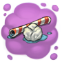 Tended you spitball-icon
