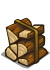 Firewood-icon