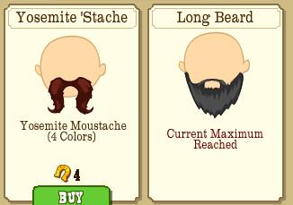 New Barber Shop Beard