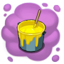 Tended you paintbucket-icon