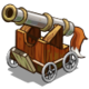 Fox Cannon-icon