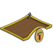 Store Wooden Roof-icon