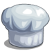 Chef Hat-icon