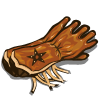 Share Need Rodeo Gloves-icon