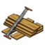 Storage Shed-Part 5-A Hard Day of Work-icon