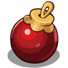 Ball Ornament-icon