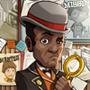 Share Finkerton's Detective Agency Part II