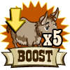 Mule Ready Boost Set-icon