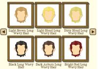 Female Hair 32