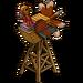 Turkey Windmill-icon