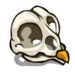 Chicken Skull-icon