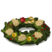 Truffle Wreath-icon