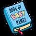 Baby Name-icon