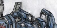 T-1 Brutal Wolf