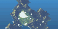 Huffman Island