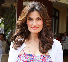Idina Menzel | Frozen Wiki | FANDOM powered by Wikia