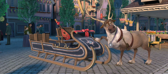 File:Sven and new sled.png