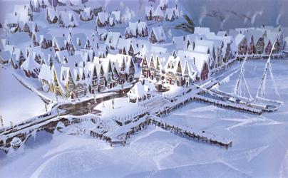 File:Frozen Arendelle concept art.png