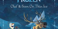 Olaf & Sven on Thin Ice
