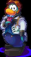 Hans Club Penguin